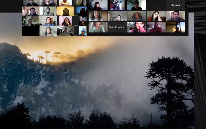 RAYADOS POR LAS FOTOS REÚNE A 150 ENTUSIASTAS FOTÓGRAFOS EN PROGRAMA GRATUITO DE FORMACIÓN