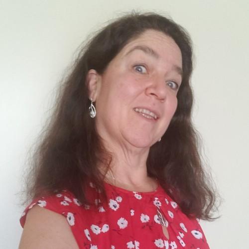 Paula Torrent