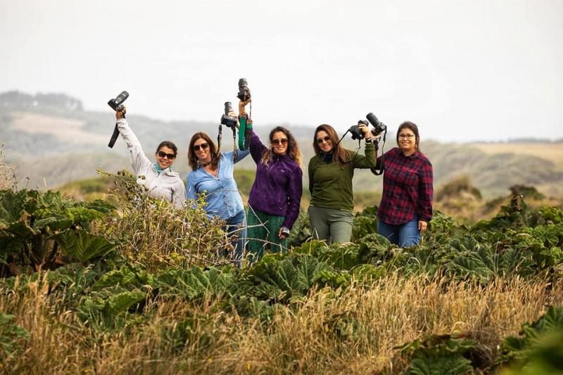 Retiro Fotográfico Chiloé 2020