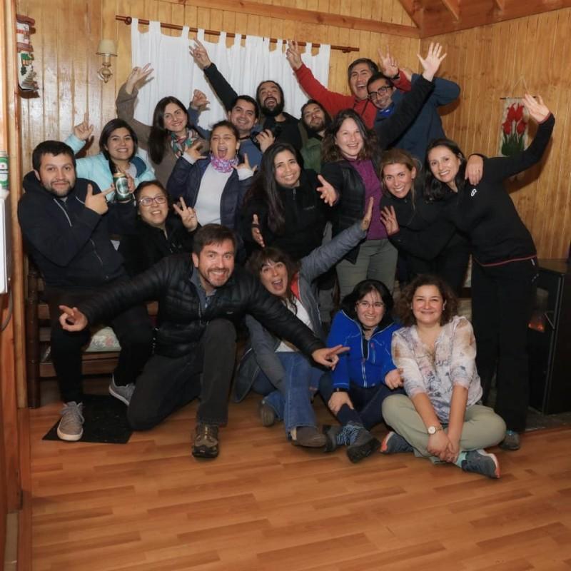 Safari Otoño en la Araucanía 2019