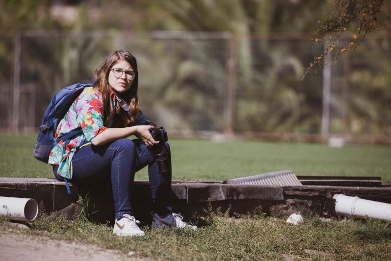 Curso de Fotografía Básica, Santiago 2019