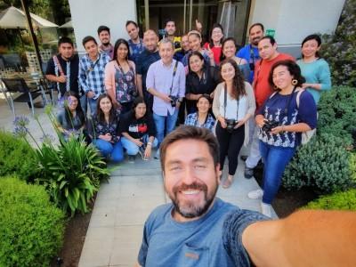 Cursos de Fotografía en Temuco, 28 y 29 diciembre de 2019