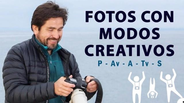 ¿Cuándo usar la cámara en modo Program o en prioridades velocidad (Tv, S) y apertura (Av -A)?