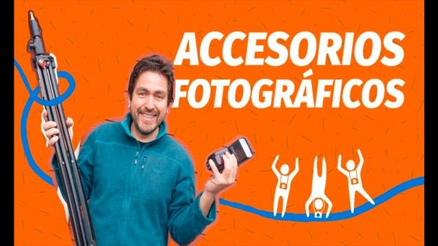 Revisión de los mejores accesorios fotográficos