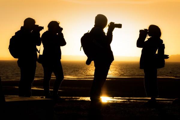 ¿CÓMO ELIJO MI PRIMERA CÁMARA FOTOGRÁFICA?