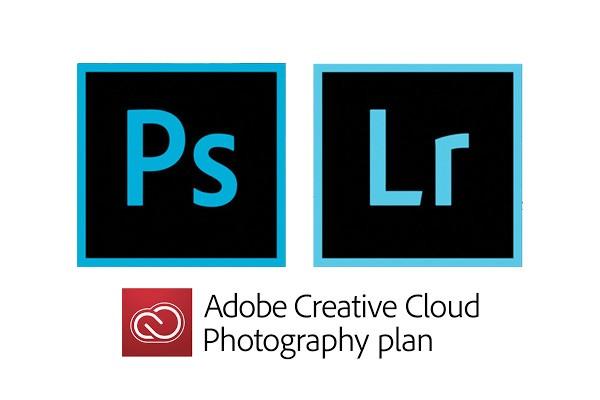 Plan Fotográfico Adobe