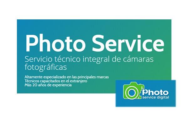 Reparación de cámaras y lentes en Chile